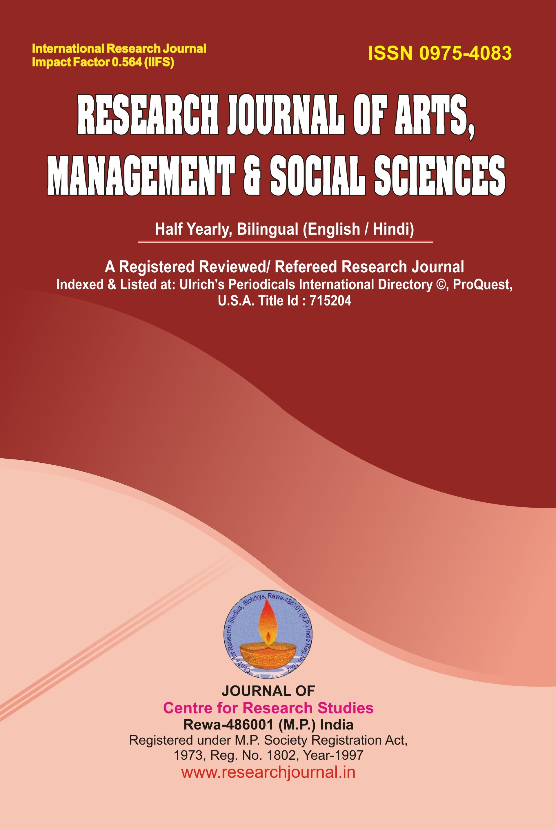 Social Sciences news